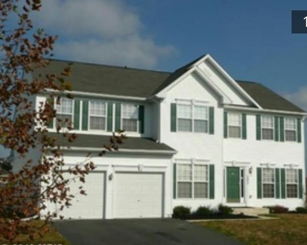 6 bed 3.5 Baths, Cambridge,Md - Cambridge - Huis