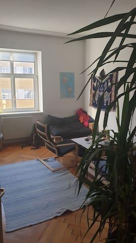 Zentrales 23qm² Zimmer in Pradl