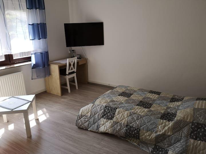 Gemütliche Wohnung in Wolfsburg/Ehmen
