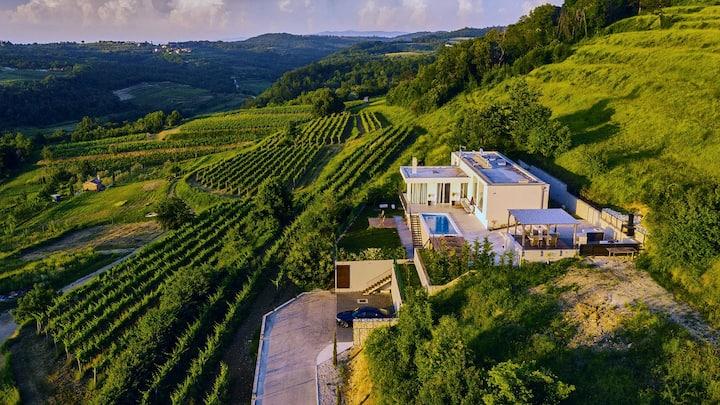 Villa San Mauro, Croatia Luxury Rent