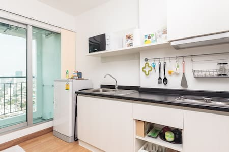 New beautiful apartment in Bangkok - Bangkok