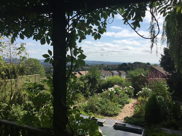 The Annexe - home with a view