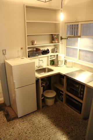 公用小廚房