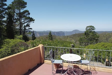 Mountain-Top House with great views - Blackheath