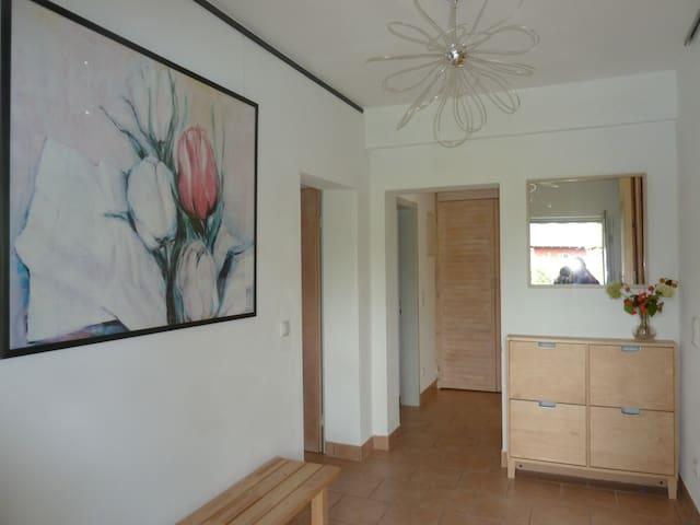 Moderne 2ZKB in Roßdorf bei Darmstadt - Roßdorf - Lejlighed