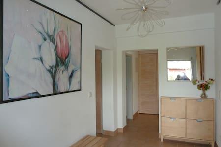 Moderne 2ZKB in Roßdorf bei Darmstadt - Roßdorf - 公寓