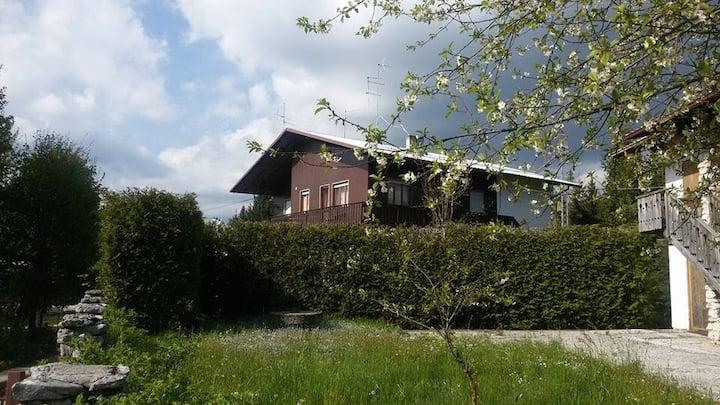 Casa Vacanze Asiago