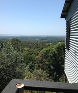 Noosa Hinterland Home with Amazing Views - Cootharaba
