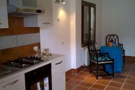 Agriturismo Tenuta de Castro - Aprilia - Wohnung