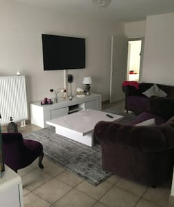 Charmant appartement - Strasbourg - Daire