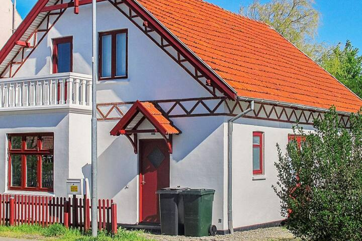 4 star holiday home in Holeby