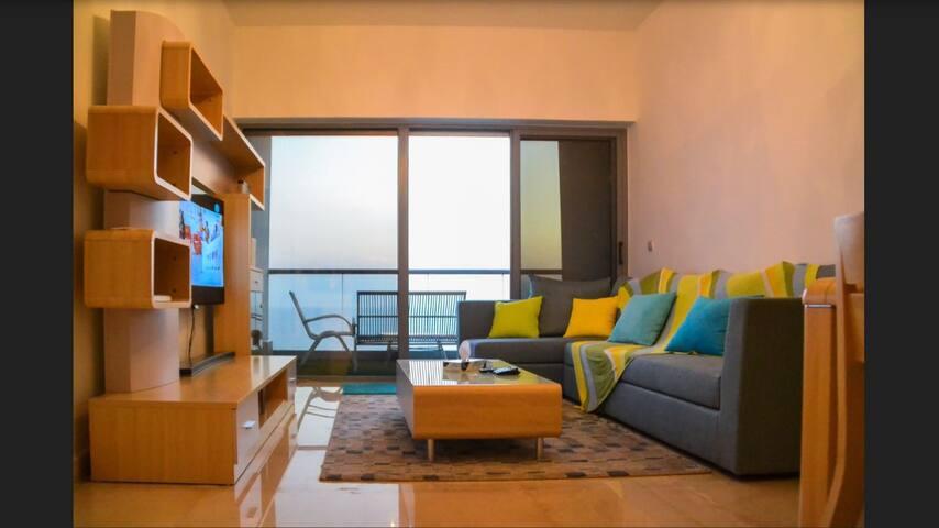 Damac tower Apartment 2