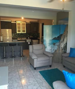 Aguada Surf and Fun - Apartment