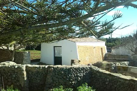 Enjoy the countryside of Menorca - Alaior