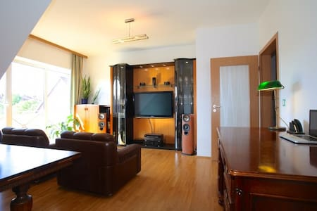 ID 2567 | 3-Zimmer-Apartment wifi - Hanover - Daire