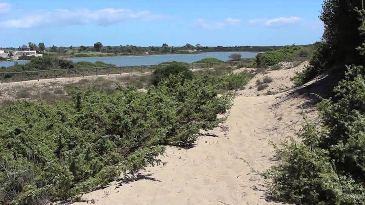 """Appartamento """"Alta Marea""""  a 6 km dal mare"""