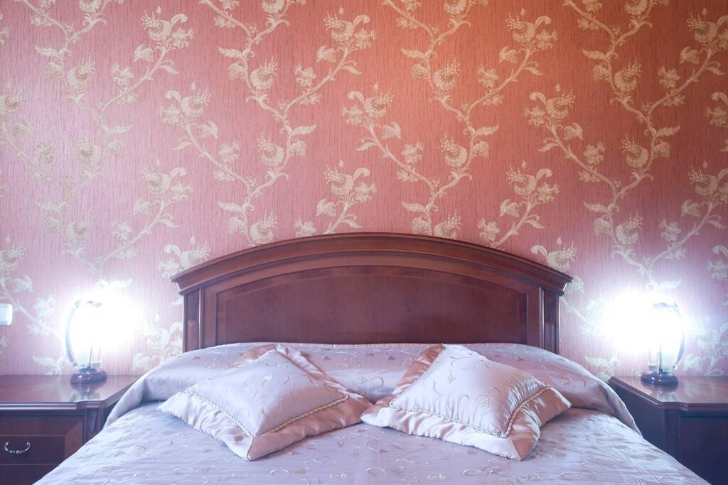 Habitacion con encanto lesaka chal s en alquiler en for Buscar habitacion en alquiler