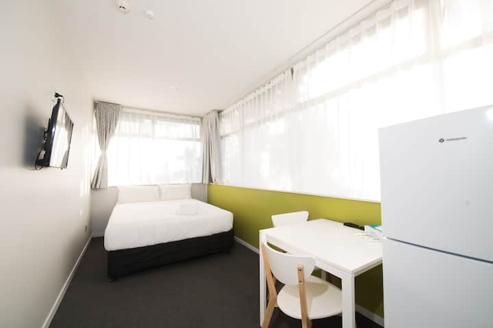 Double bedroom Shared Facilities