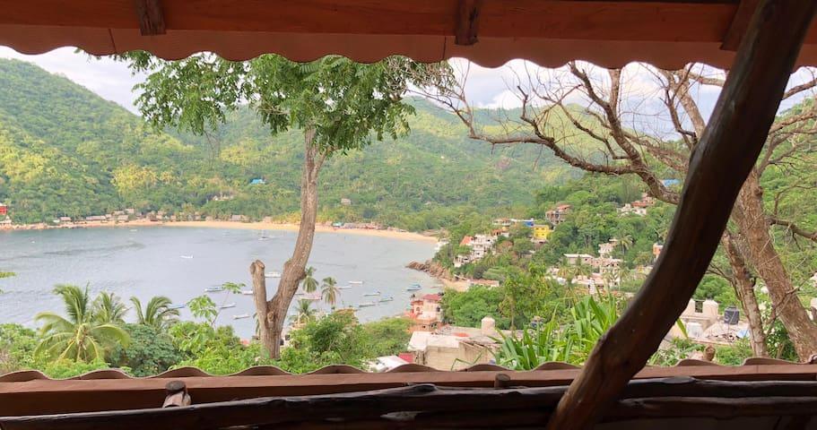 Casa Iguana: Hideaway with Hi-Speed Internet