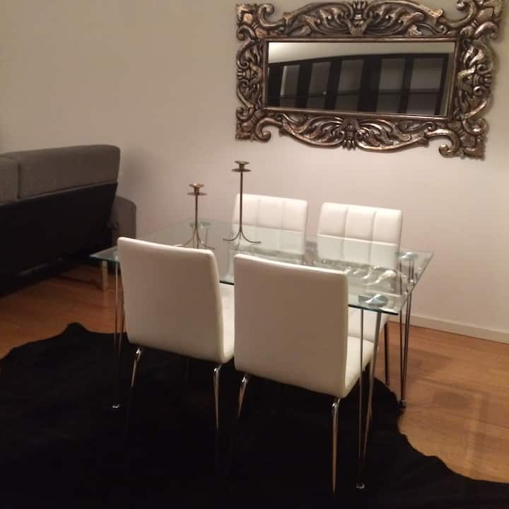 Apartament Lisbon Near Expo