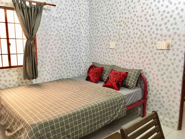 Mia Homestay- Room for 2 pp near Ong Lang beach