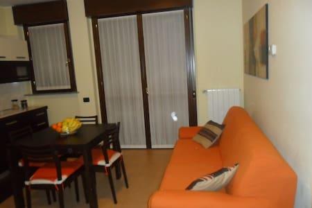 Nice one bedroom apartment - Milánó - Lakás