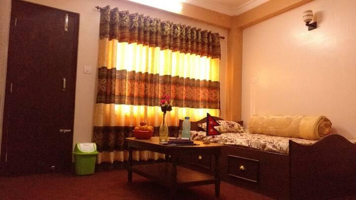 Airbnb Kathmandu