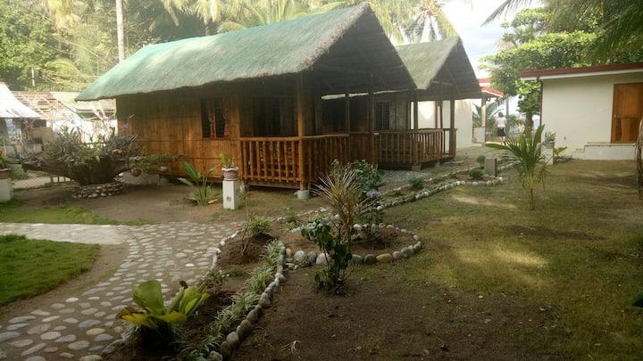 Udallans Bamboo House Lina
