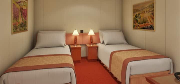 Double bed Room - Melaka