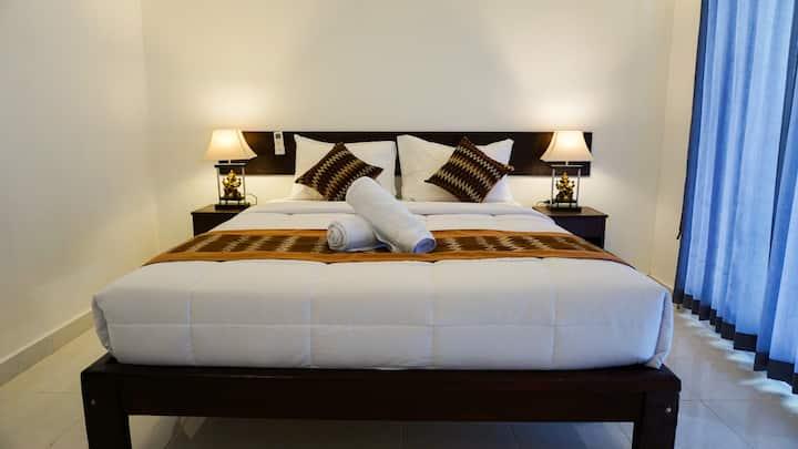 Kayu Manis Guest House Nusa Lembongan