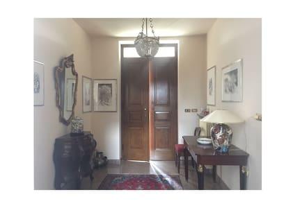 Casa Conterno alloggio Elisa e Elena - Monchiero - Apartment