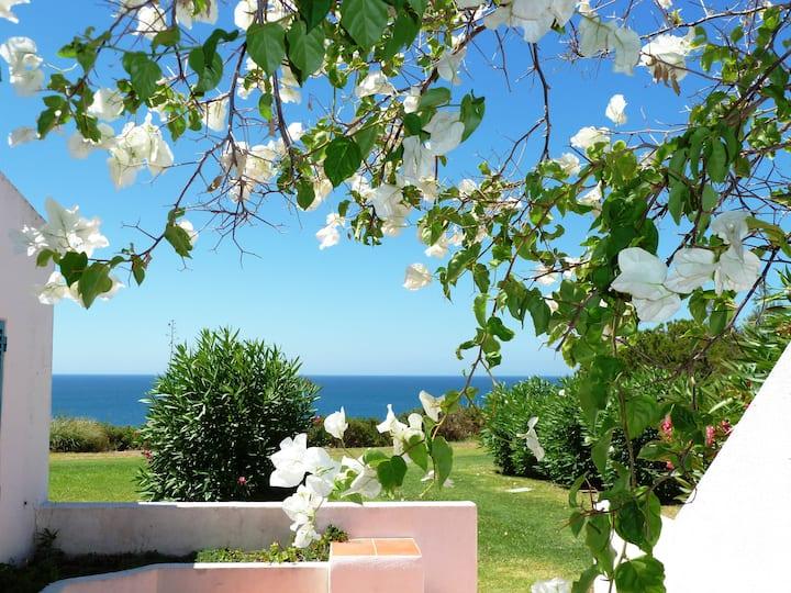 Atlantic Villa-Prainha, Alvor   Amazing Ocean view