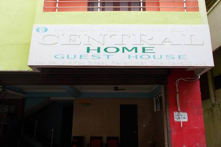 central home guest house - Chennai - Gästhus