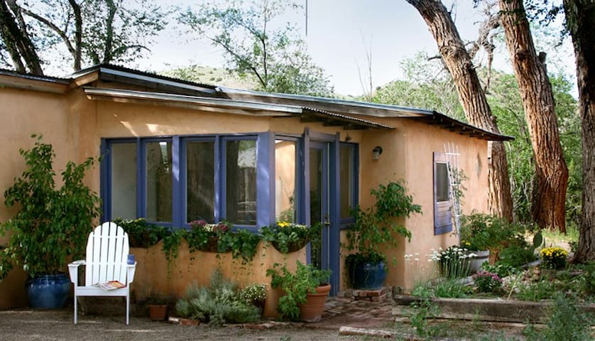 Cerrillos Village ~ Sunset Casita - Los Cerrillos - Guesthouse