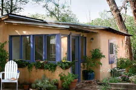 Cerrillos Village ~ Sunset Casita - Los Cerrillos - Guesthouse