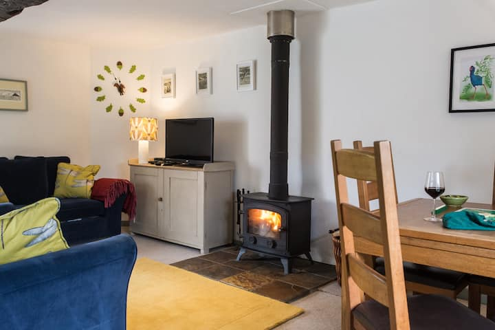 Butterdon-Dartmoor Cottage sleeps 5