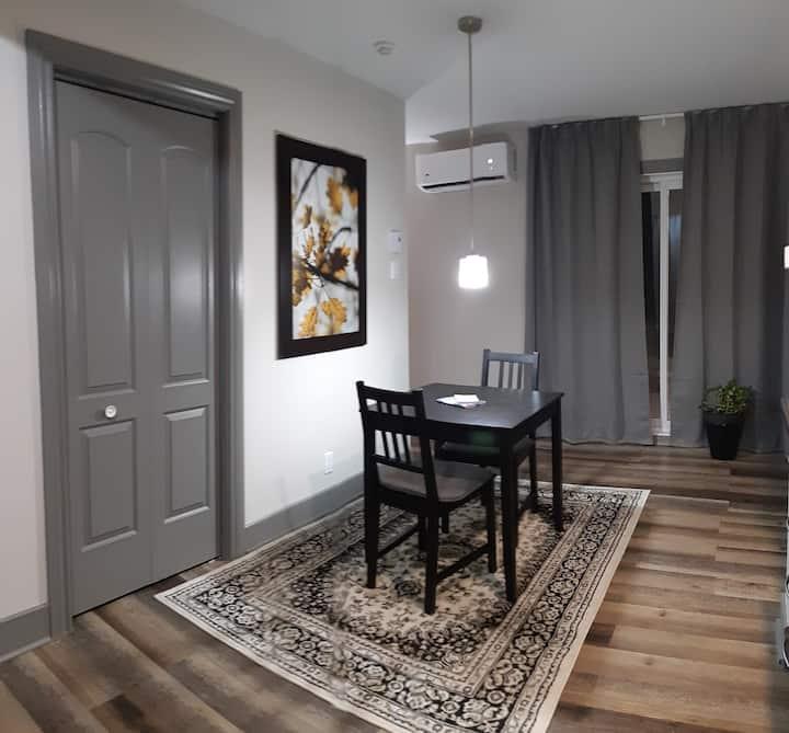 Suite logement 10 - Nature et Centre du Village