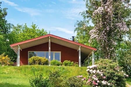 5 personas casa en Ebeltoft