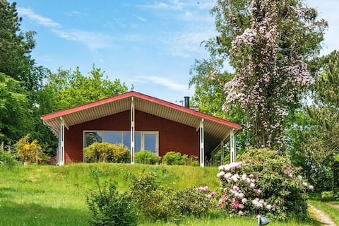 5 person holiday home in Ebeltoft