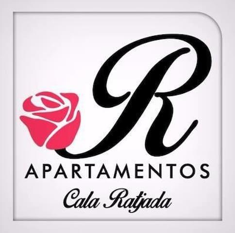 APTO 4 Apartamentos - Cala Agulla - Lejlighed