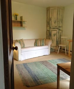 Private double room with ensuite in Matlock - Matlock - Haus