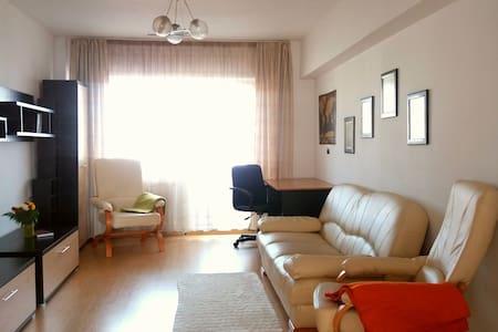 Eagle's Nest - Brașov - Apartment