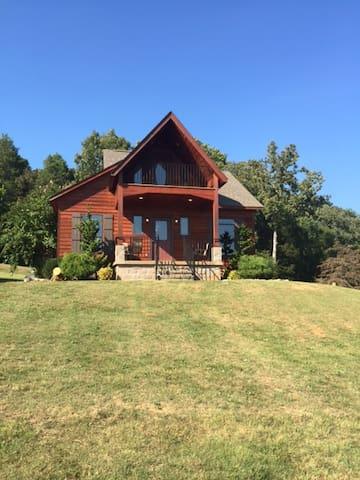 Riverstone Cabin 5
