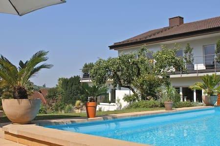 Villa Himmelreich - Müllheim - Huis