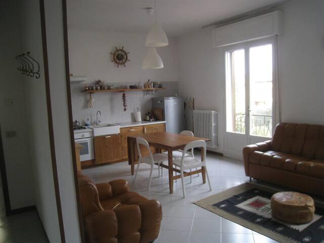 Desenzano, lake-view appartment - Desenzano del Garda - Apartamento