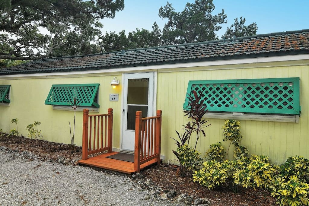 Welcome to Sunspot a Deluxe Pecky Cypress 2BR/2B Cottage
