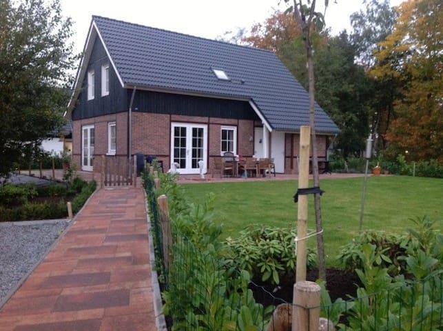 Vakantie in Limburg - Susteren - Hus