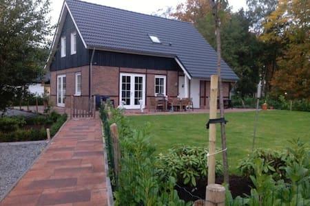 Vakantie in Limburg - Susteren - Ház