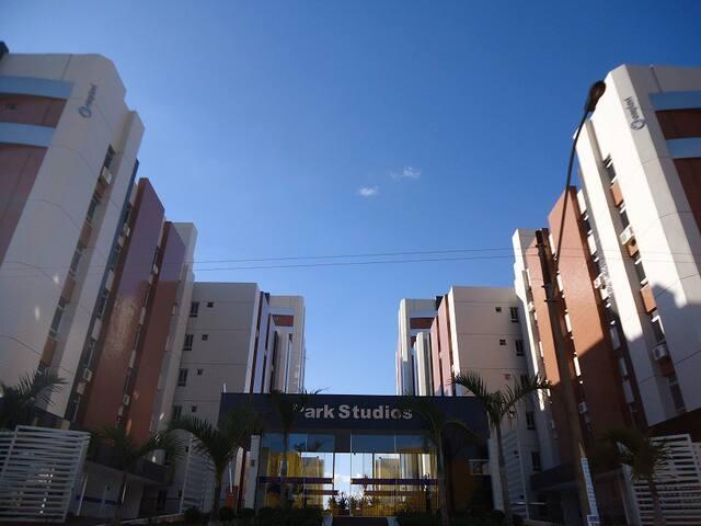 Park Studio - Guará - Apartment