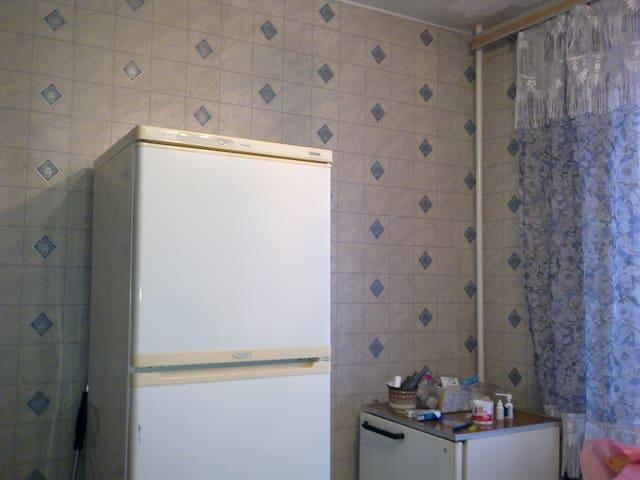Однокомнатная квартира в Снежинске - Snezhinsk - Leilighet